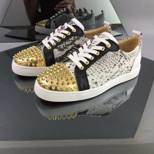 Christian Louboutin Shoes Unisex ID:202003b91