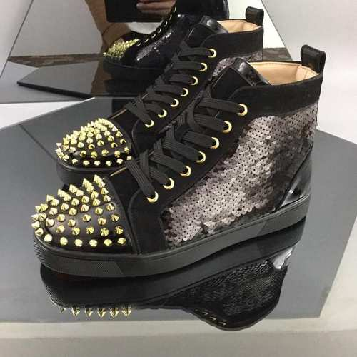 Christian Louboutin Shoes Unisex ID:202003b93