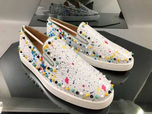 Christian Louboutin Shoes Unisex ID:202003b95