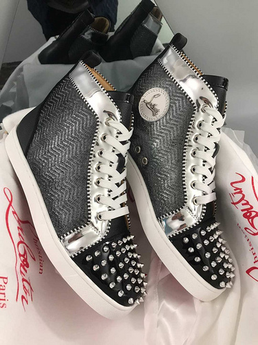 Christian Louboutin Shoes Unisex ID:202003b96