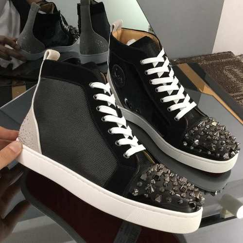 Christian Louboutin Shoes Unisex ID:202003b97