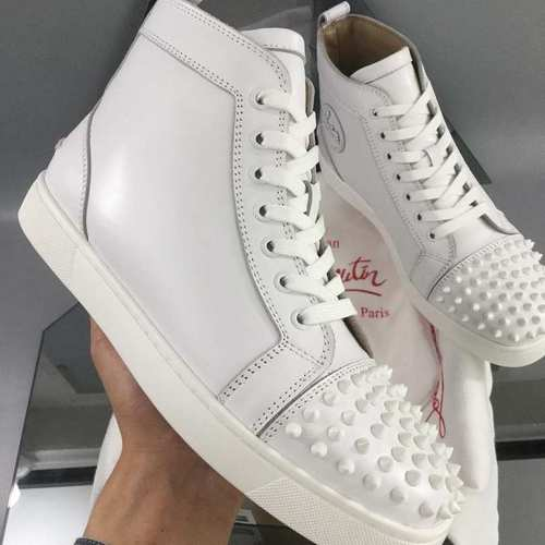 Christian Louboutin Shoes Unisex ID:202003b98