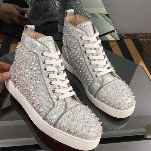 Christian Louboutin Shoes Unisex ID:202003b99