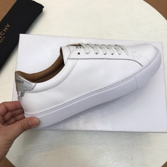 Givenchy Shoes Mens ID:202003d86