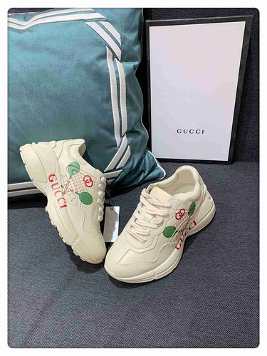 Gucci Shoes Wmns ID:202003b374