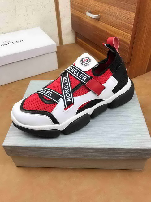 Moncler Shoes Mens ID:202003d265