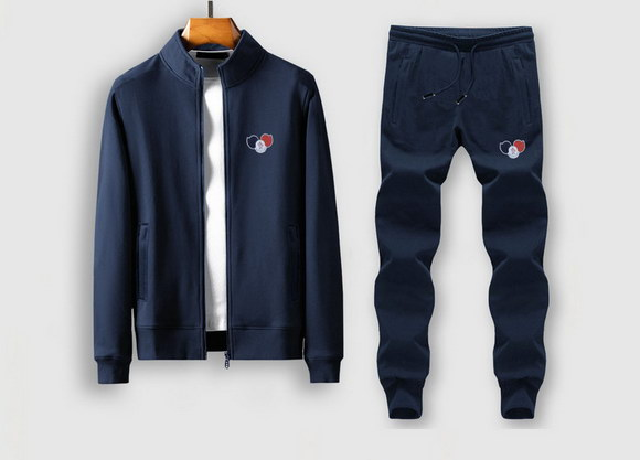 Moncler Tracksuit Mens ID:202003a19