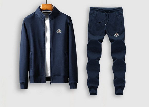 Moncler Tracksuit Mens ID:202003a13
