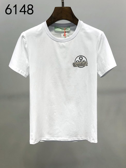 Off White T-Shirt Mens ID:202003d322