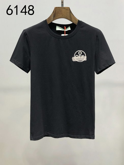 Off White T-Shirt Mens ID:202003d323