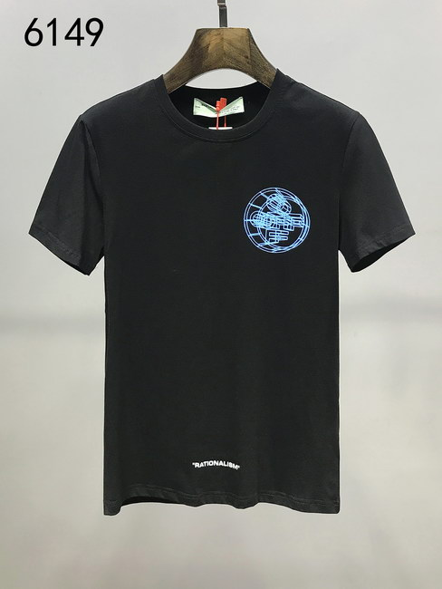 Off White T-Shirt Mens ID:202003d326