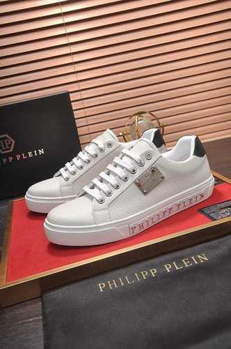 Philipp Plein Shoes Mens ID:202003b624