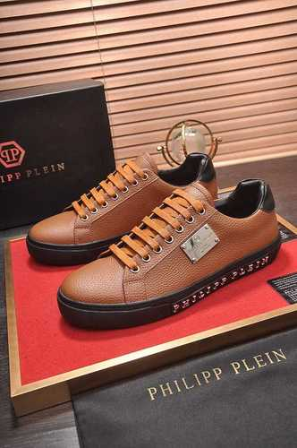 Philipp Plein Shoes Mens ID:202003b626