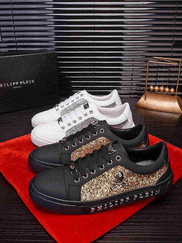 Philipp Plein Shoes Mens ID:202003b630