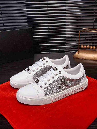 Philipp Plein Shoes Mens ID:202003b631