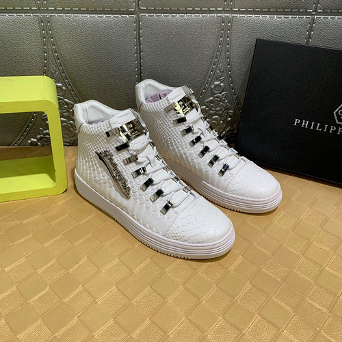 Philipp Plein Shoes Mens ID:202003b615