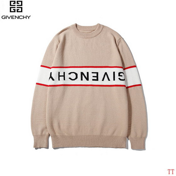 Givenchy Sweatshirt Mens ID:202004a35
