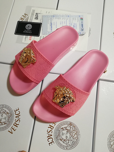 Mixed Brand Slippers Unisex ID:202004a93