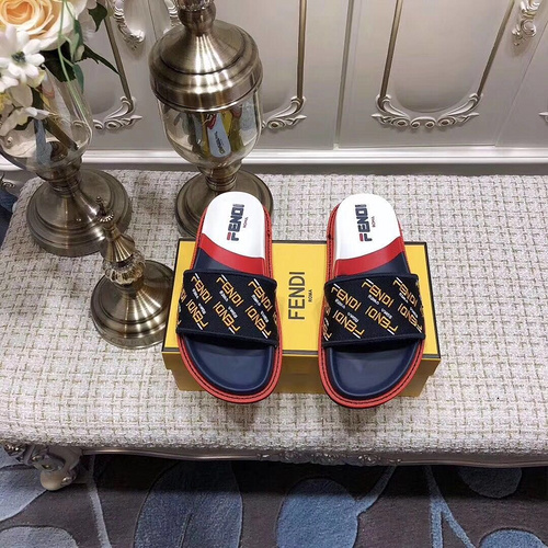 Mixed Brand Slippers Unisex ID:202004a131