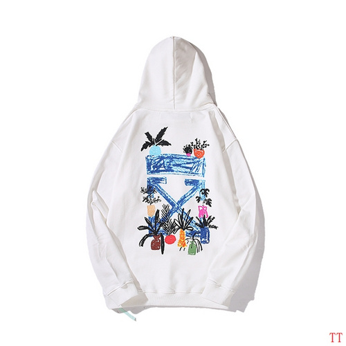 Off White Hood Unisex ID:202004a352