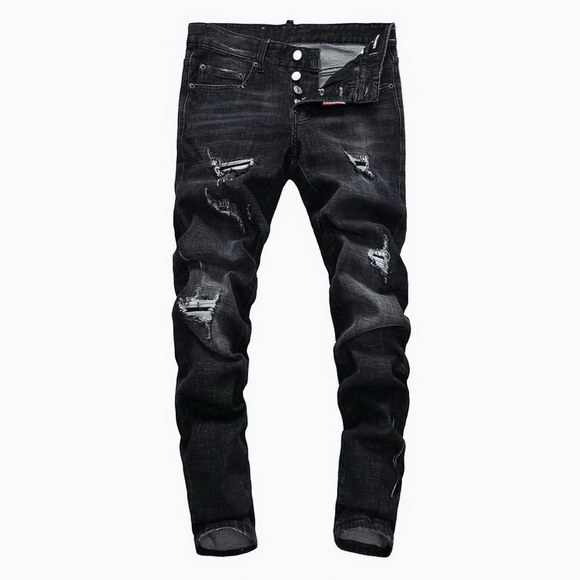 DSquared D2 Jeans Mens ID:202005b7