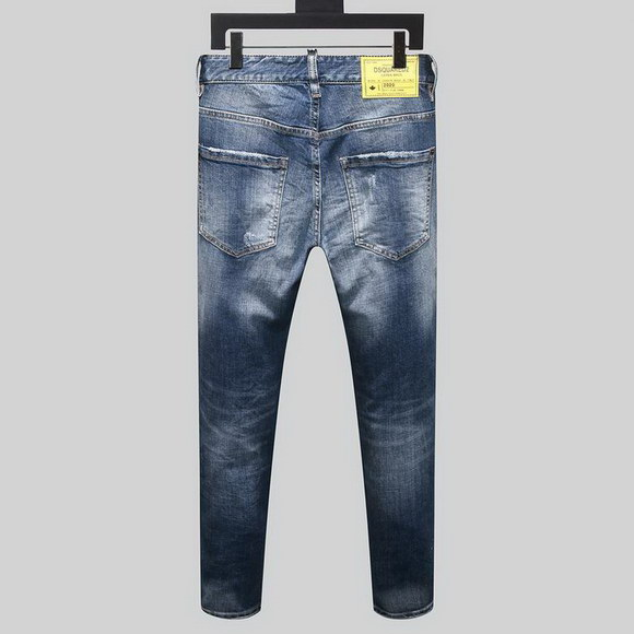 DSquared D2 Jeans Mens ID:202005b16