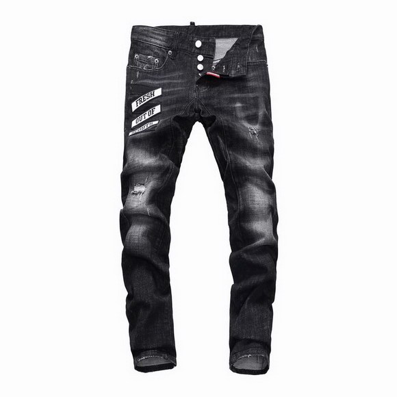 DSquared D2 Jeans Mens ID:202005b106