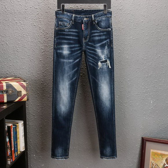 DSquared D2 Jeans Mens ID:202005b17