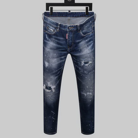 DSquared D2 Jeans Mens ID:202005b18