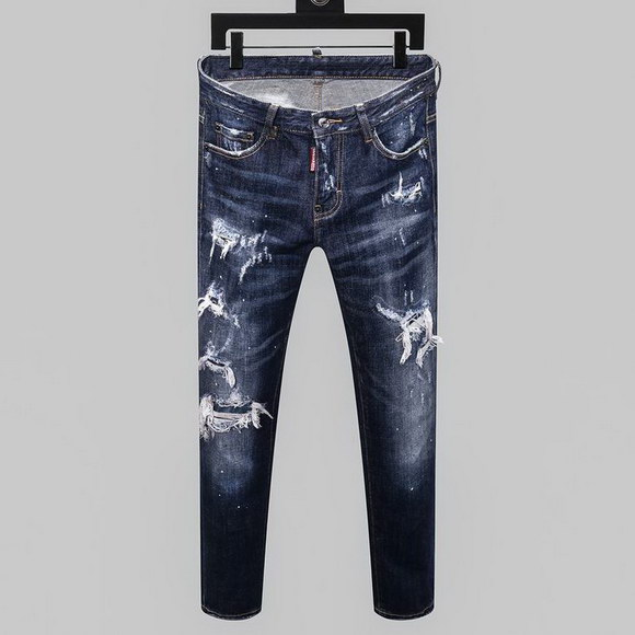 DSquared D2 Jeans Mens ID:202005b20