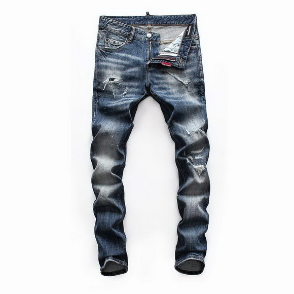 DSquared D2 Jeans Mens ID:202005b23