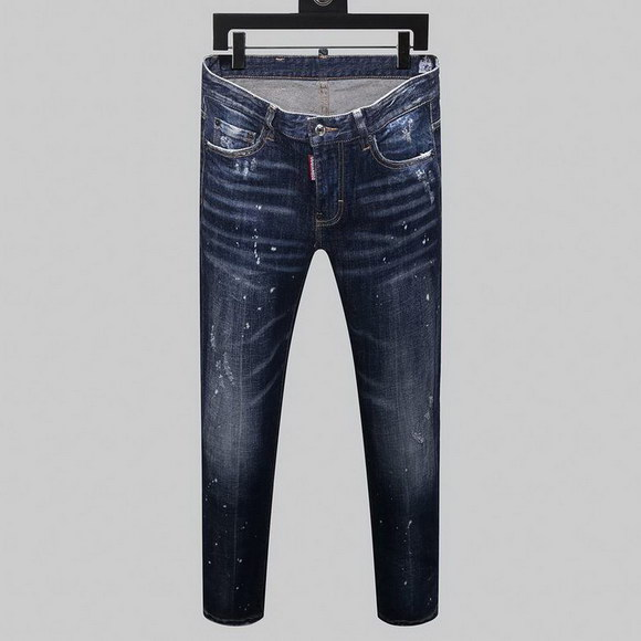 DSquared D2 Jeans Mens ID:202005b24