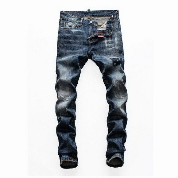 DSquared D2 Jeans Mens ID:202005b25