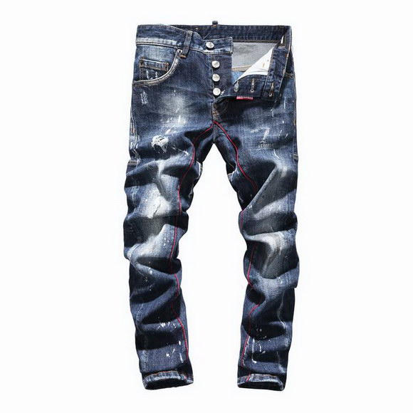 DSquared D2 Jeans Mens ID:202005b8