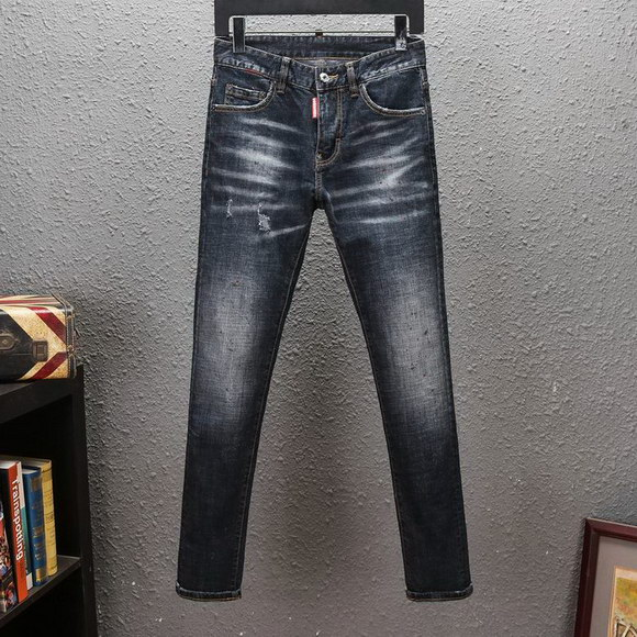 DSquared D2 Jeans Mens ID:202005b9