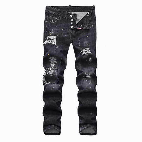 DSquared D2 Jeans Mens ID:202005b11
