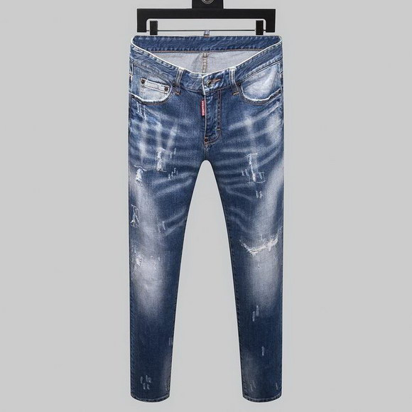 DSquared D2 Jeans Mens ID:202005b12