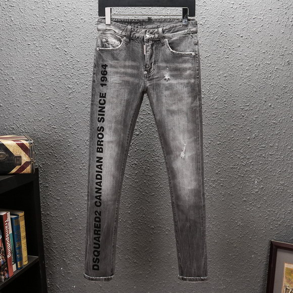 DSquared D2 Jeans Mens ID:202005b13