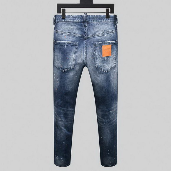 DSquared D2 Jeans Mens ID:202005b14