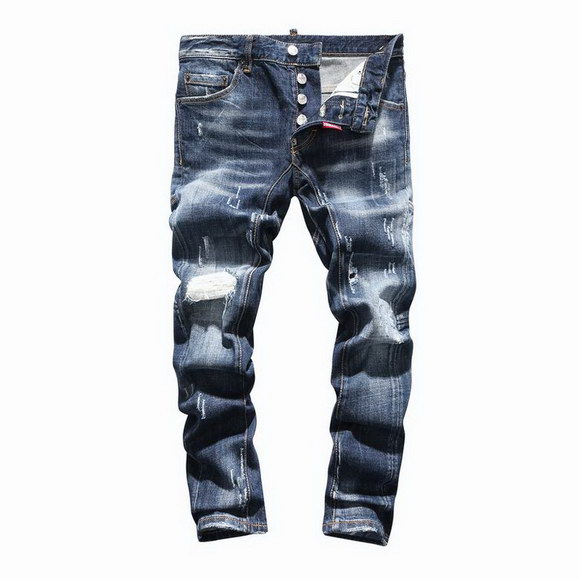 DSquared D2 Jeans Mens ID:202005b103