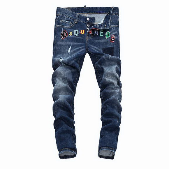 DSquared D2 Jeans Mens ID:202005b105
