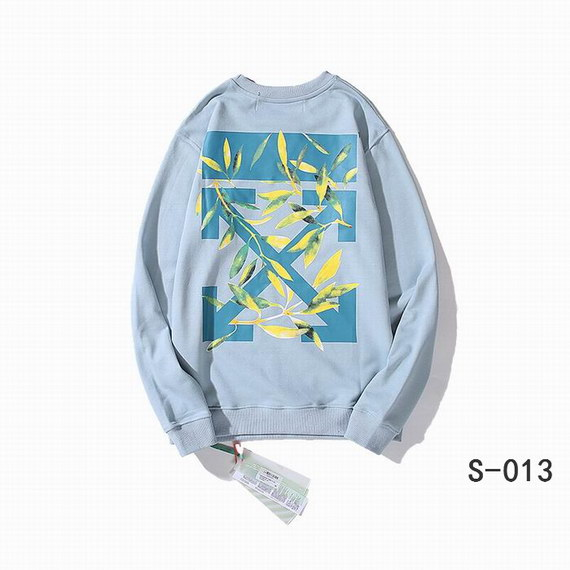 Off White Sweatshirt Wmns ID:202005b208
