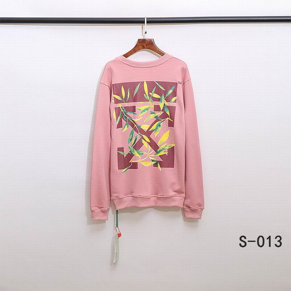 Off White Sweatshirt Wmns ID:202005b209
