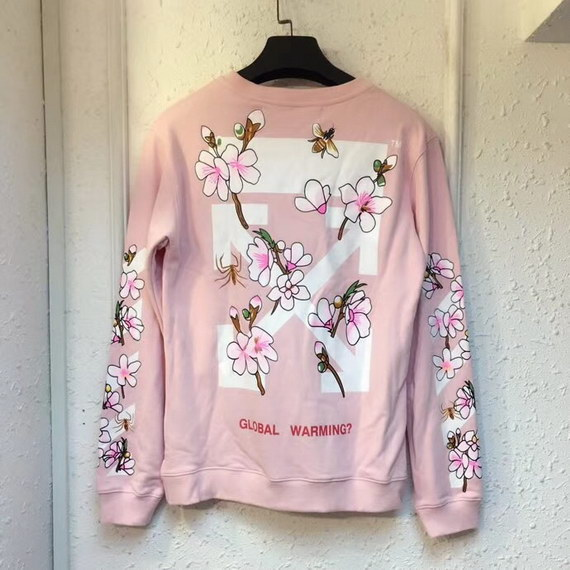 Off White Sweatshirt Wmns ID:202005b211