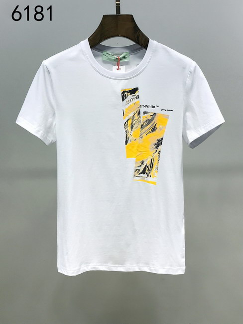 Off White T-Shirt Mens 2020 SS ID:202005a461