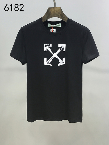 Off White T-Shirt Mens 2020 SS ID:202005a462