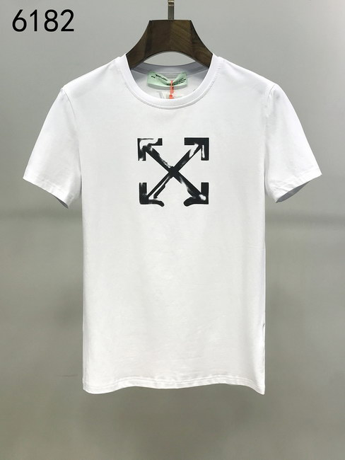 Off White T-Shirt Mens 2020 SS ID:202005a463