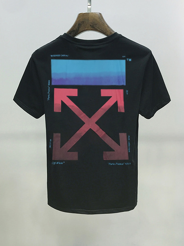 Off White T-Shirt Mens 2020 SS ID:202005a444
