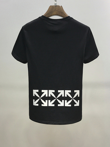 Off White T-Shirt Mens 2020 SS ID:202005a446