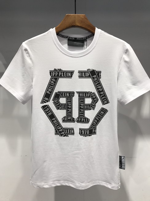 Philipp Plein T-Shirt Men 2020 SS ID:202005a578